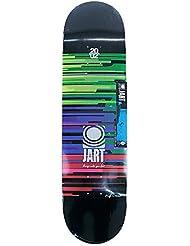 """Jart Speed - Tabla de skateboard 8,25"""""""