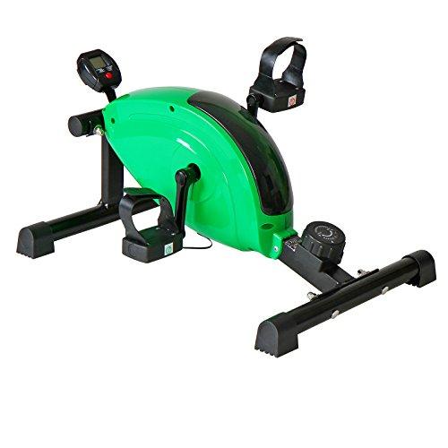 Pedal-Trainingsgerät in fünf verschiedenen Farben Pedaltrainer Fitnessgerät