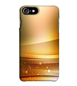 EagleHawk Designer 3D Printed Back Cover for Apple iPhone 7 - D141 :: Perfect Fit Designer Hard Case