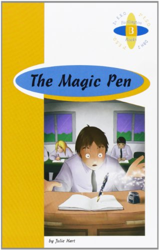 MAGIC PEN,THE 2ºESO por UNKNOWN