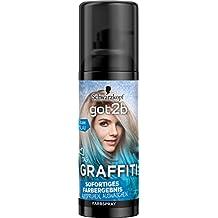 Haarfarben spray