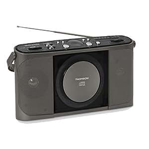 Thomson - RDC180 - Radio CD portable