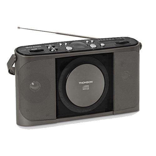 thomson-rdc180-radio-cd-portable