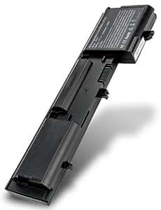 Batterie de remplacement pour Dell LATITUDE D410 ( 5200mAh / 10.8V )