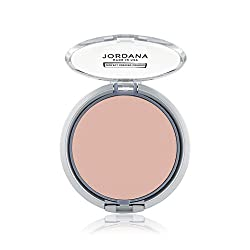 JORDANA Perfect Pressed Powder - Natural