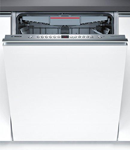 Bosch - SMV46MX03E - Lave-vaisselle A++, Série 4, 266 kwh/an 2660 litre/an, départ différé