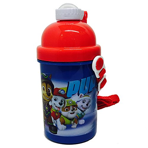 Paw Patrol F101303 400 ml Bottiglia Pop Up