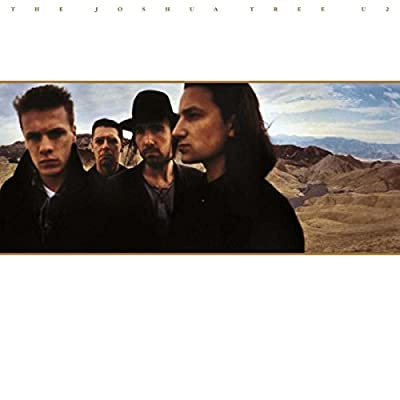 The Joshua Tree - 30th Anniversary (Deluxe 2CD)