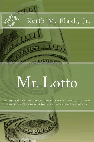 Mr. Lotto (English Edition)