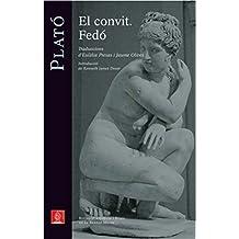El convit. Fedó (Biblioteca Grecia i Roma)