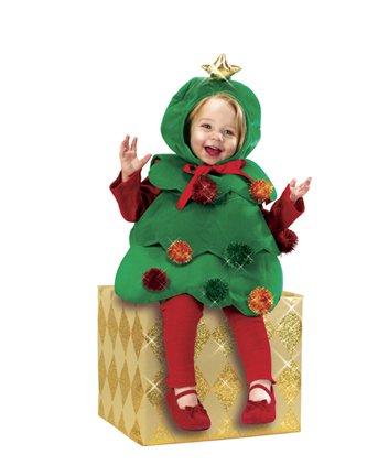 Fun World Costumes Weihnachtsbaum (Fun Unlimited Kostüme)