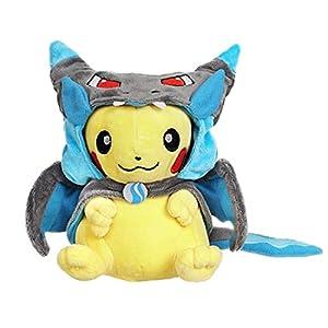 CosplayStudio Pokémon Pikachu - Peluche