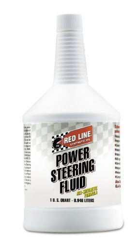 red-line-30404-power-steering-fluid-1-quart-bottle-by-red-line-oil