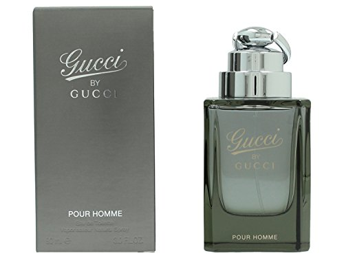 Gucci Gucci by pour homme edt spray 90ml