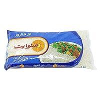 Sunwhite Calrose Rice - 1 kg