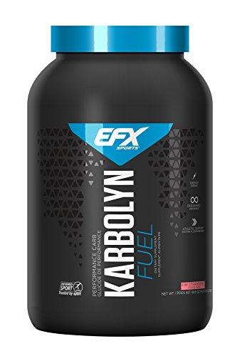 All American EFX Karbolyn - 2.2 Lbs. - Fearless Fruit Punch, Fearless Fruit Punch, 1kg - 41Pl%2B8XKcgL