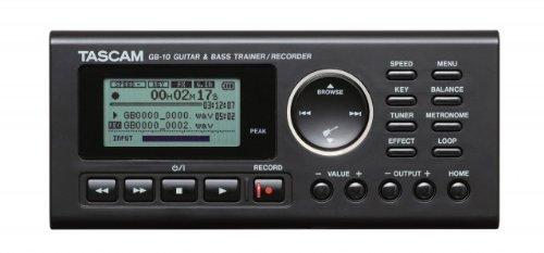 TASCAM GB-10 GITARREN TRAINER/RECORDER