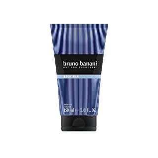 bruno banani Magic Man Shower Gel, 1er Pack (1 x 150 ml)