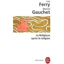 Le Religieux après la religion