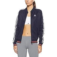 99b782cddb36 Suchergebnis auf Amazon.de für  adidas retro jacke damen