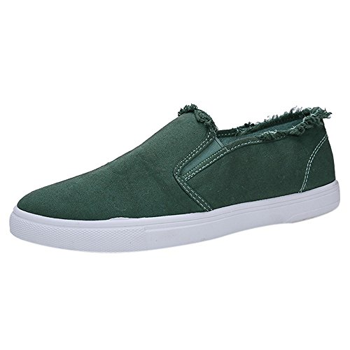 e Herren Stiefel Sneakers Männer Einzelschuhe College Style Canvas White Schuhe Student Schuhe Wanderstiefel Combat Hallenschuhe Sportschuhe ()