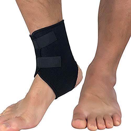 Y-xm professionale pallacanestro alpinismo supporto per caviglia distorsione protettiva traspirante protettore con regolabile cintura