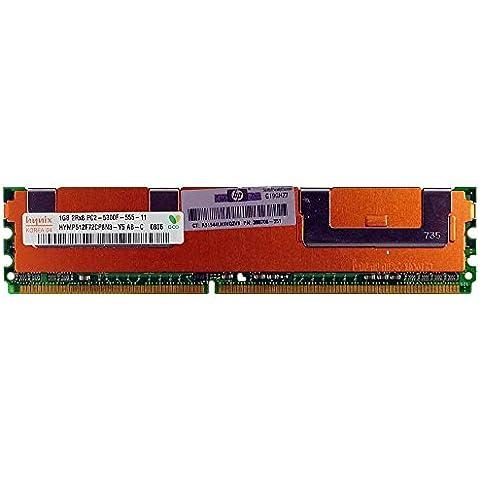 Novità: Server 1GB Memoria RAM Hynix hymp512F72cp8N3ecc id14912