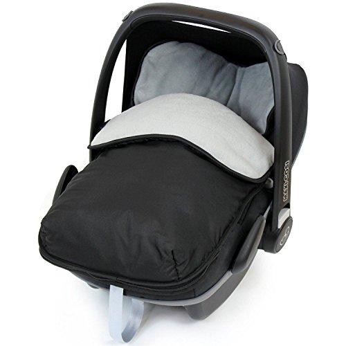 Universal Car Seat Footmuff/cosy Toes. Maxi Cosi Pebble Cabrio Fix Baby Newborn 41Pl4DHZjiL