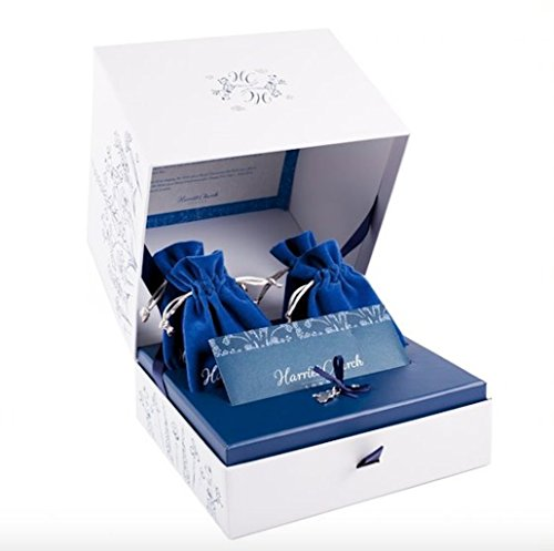 Caja de regalo de recuerdo de jubilación