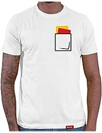 6043021693c6 HARIZ Deutschland Fussball Collection Herren T-Shirt Weiß Designs Wählbar  Trikot Weltmeisterschaft EM Inkl Urkunde