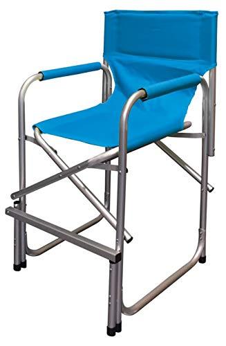Euro Trail Margot Kompakter Junior Regiestuhl mit hohen Sitz