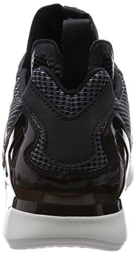 Adidas Zx 8000 Boost Uomo Sneaker Nero Nero