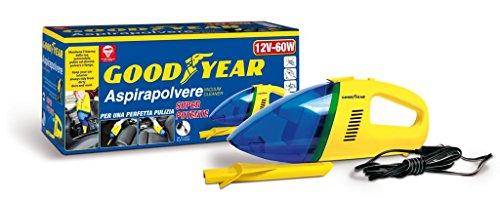 Preisvergleich Produktbild Goodyear 77356 Staubsauger 12 V-60 W