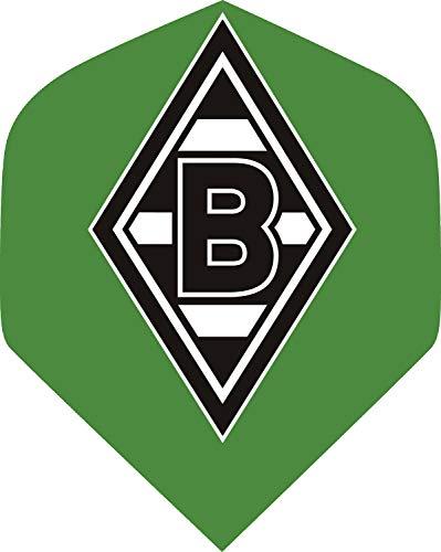 """Automaten Hoffmann Flightset """"Bundesliga"""" Borussia Mönchengladbach"""