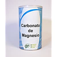 GHF - GHF Carbonato de Magnesio Bote 180 grs