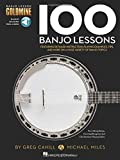 100 Banjo Lessons: Guitar Lesson Goldmine Series