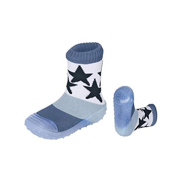 Sterntaler Adventure-Socks Calcetines para Bebés 1
