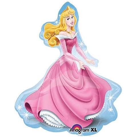 Disney Princess Sleeping Beauty hoja gigante globo (no inflado)
