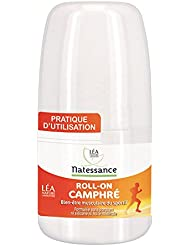 Natessance Roll-On Camphré