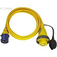 Furrion - Landanschluss-Kabel, 25 m - 230 V - 16 A