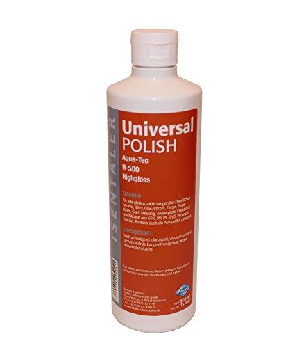 Isentaler hochleistungspolitur polish universel 500 ml