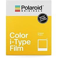 Polaroid Originals - 4668 - Película Color para cámara i-Type