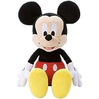 Comparador de precios Basic Disney Mickey Mouse Plush Toy S (japan import) - precios baratos