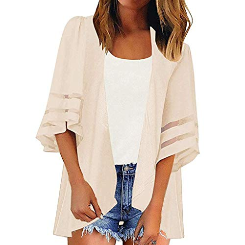 LEXUPE Damen Frauen Kapuzenpullover mit Hohem Kragen Feste Sweatshirt Pullover Tops Slim Fit PulloverKleid (Sexy Bett Krankenschwester Kostüm)