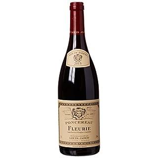 Maison Louis Jadot Fleurie Poncereau 2015 Red Wine, 75 cl