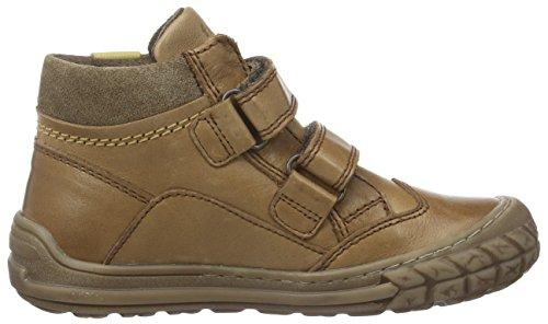 FRODDO Froddo Boys Ankle Boot, Bottes courtes avec doublure chaude garçon Marron - Marron