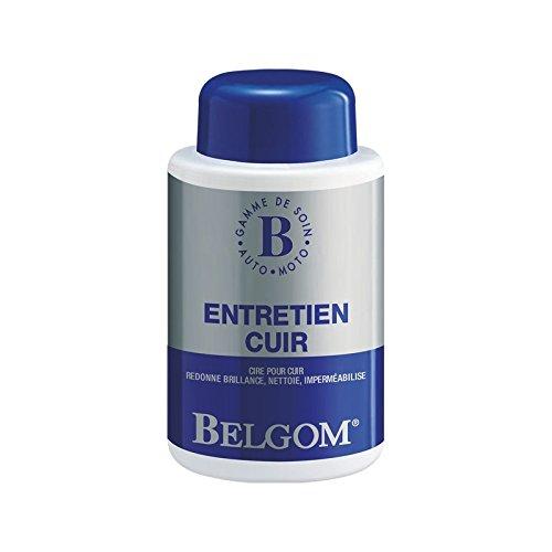 BELGOM Entretien...