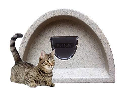 Primavera Oferta - Refugio gatos exteriores/Cat Caseta