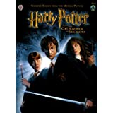 Selected Themes from the Motion Picture Harry Potter and the Chamber of Secrets: Flute, Book & CD [With Audio CD]: Sheet Music for Flute with C.D