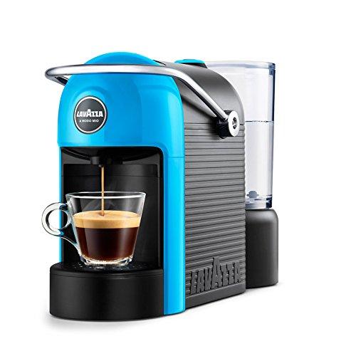 41PlPn6fxfL. SS500  - Lavazza A Modo Mio Jolie Coffee Capsules Machine, Blue